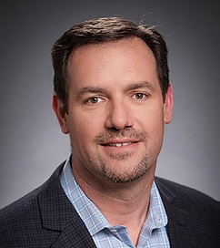 Mark Porter, President and CEO