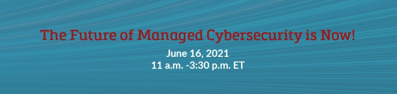 Managed Cybersecurity Conference