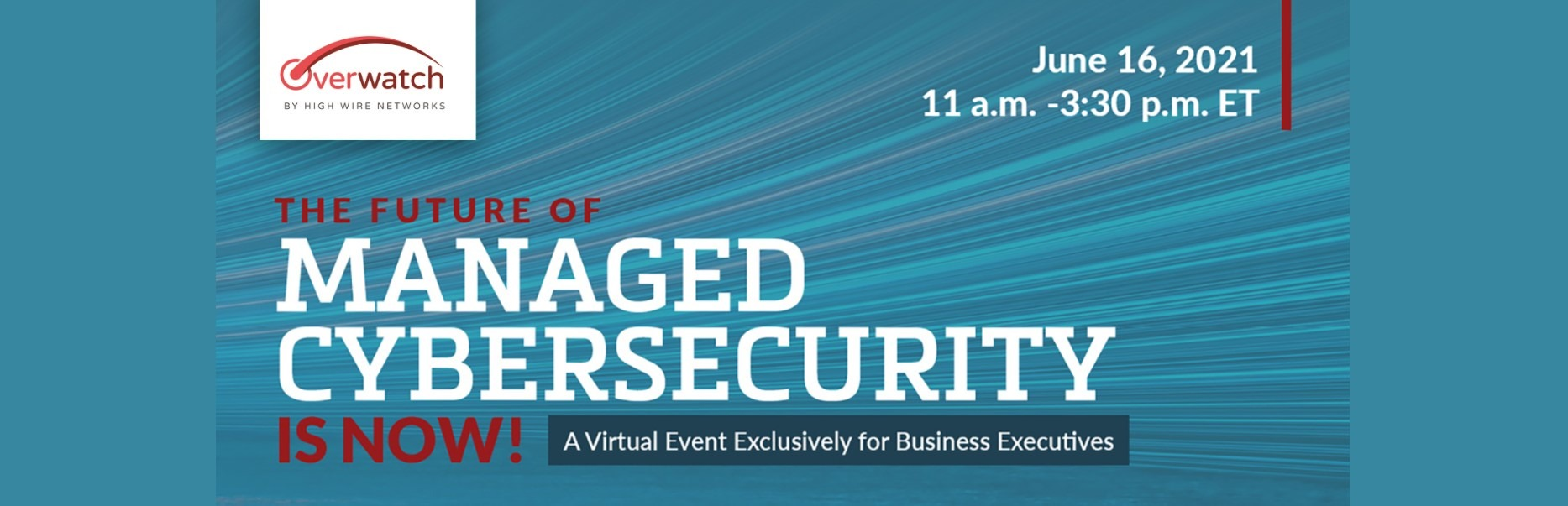 Cybersecurity Virtual Conference