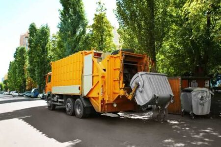 Managed Garbage and Recycling Services