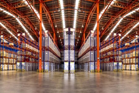 Electrical Services for Packaging Company
